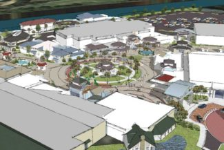 $150 million redevelopment of Myrtle Beach Mall moves forward