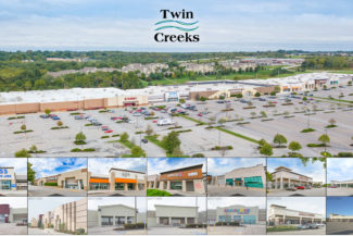 "United Development Company Announces New Stores  – AT&T, Starbucks, Furniture Deals and Spectrum –  to join Twin Creeks Center in ""Northland"" Kansas City, MO"