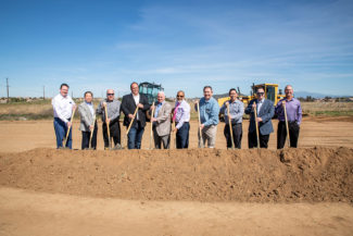 United Development Company Groundbreaking Signals the Coming of New Retail Stores to French Valley, CA