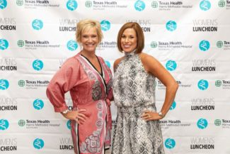 4th Annual Southlake Style Women's Luncheon