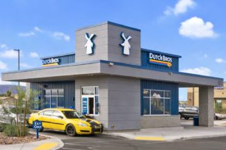 United Development Company Sells Dutch Bros in Tucson, AZ