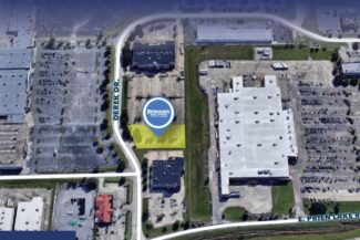 United Development Company Sells One-Acre Parcel in Lake Charles, LA